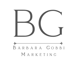 BG Marketing Solutions Logo