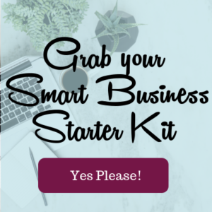 free smart business starter kit