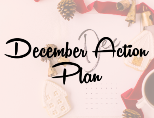 How to grow your business in December